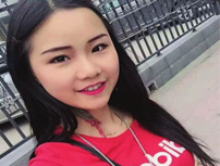"""22岁被遗弃女孩寻亲生父母 曾征战""""中国好声音"""""""